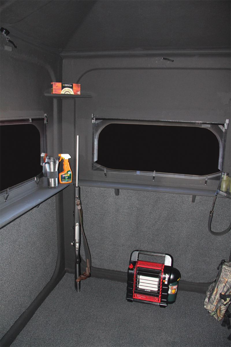 for fiberglass blind hunting blinds forum com deertexas deer classifieds ideas the kits pin